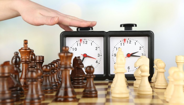 What Are the Rules for Using A Chess Clock?