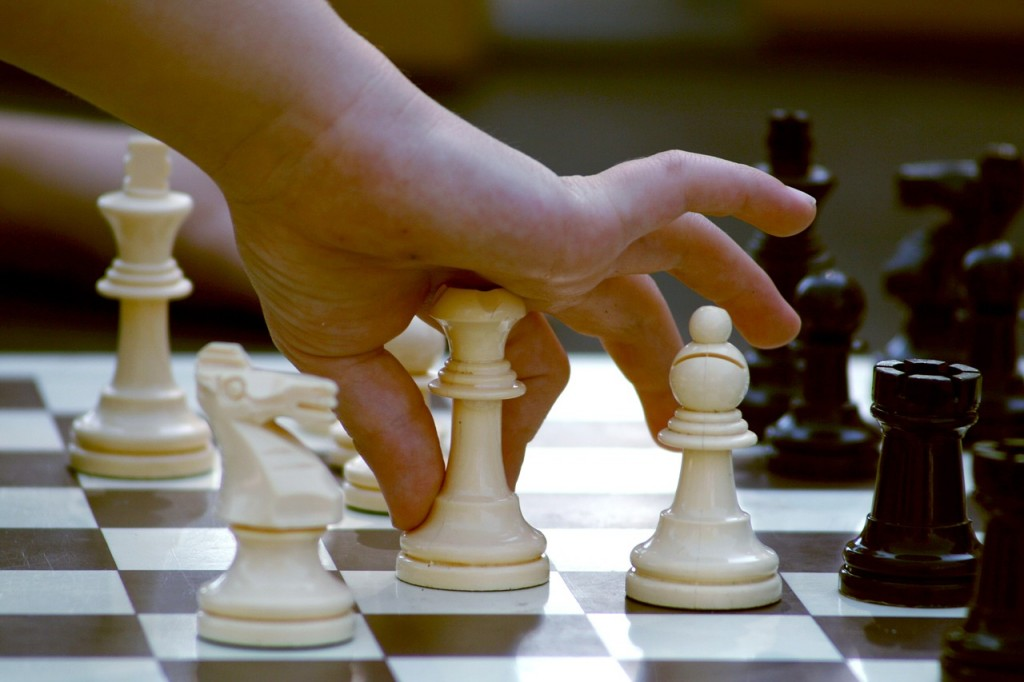 Chess Rules at Tournaments