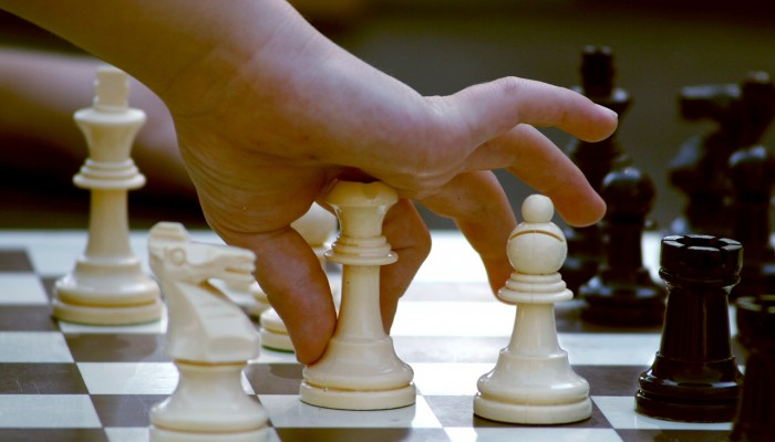 What Kind of Rules Can I Expect at a Chess Tournament?